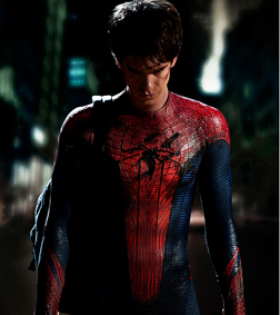 <b>The Amazing Spider-M...</b>
