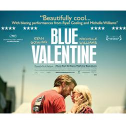 <b>SIGNED BLUE VALENTIN...</b>