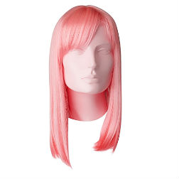 Charliele Mindu wig