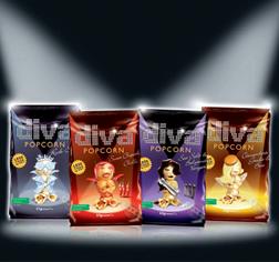 <b>Diva Popcorn...</b>