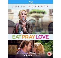 <b>WIN EAT PRAY LOVE ON...</b>