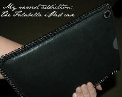 Falabella iPad Cover