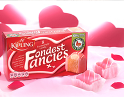 <b>Our Fondest Fancies...</b>