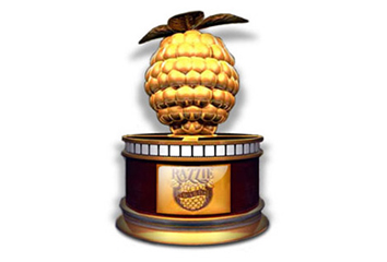 <b>2011 Razzie Awards...</b>