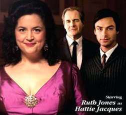<b>WIN HATTIE ON DVD!...</b>