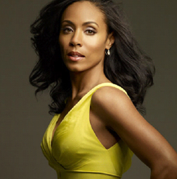 Jada Pinkett-Smith - Virgo