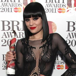 Jessie J up for Critic's Choice Award