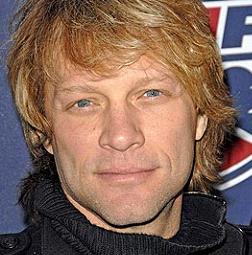 John Bon Jovi - Pisces