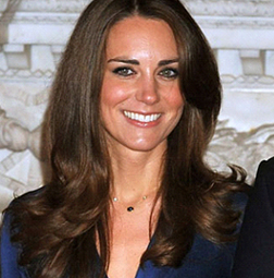Kate Middleton - Capricorn
