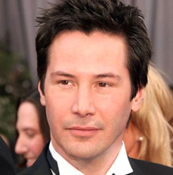 Keanu Reeves - Virgo