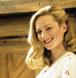 Laura Linney in The Truman Show