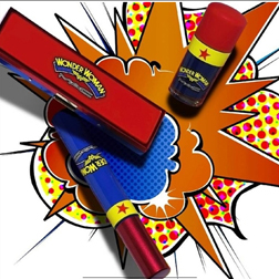 <b>MAC Wonder Woman Col...</b>
