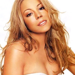Mariah Carey - Aries