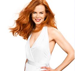 Nicole Kidman's admitted to using botox