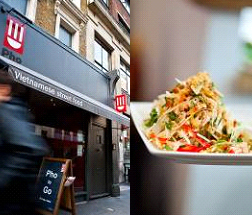 <b>Pho, Wardour Street...</b>