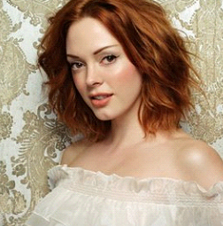 Rose McGowan - Virgo