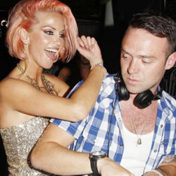Sarah Harding engaged to Tom Crane