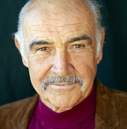 Sean Connery - Virgo
