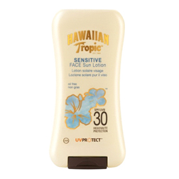 Sensitive Face Sun Lotion, SPF30