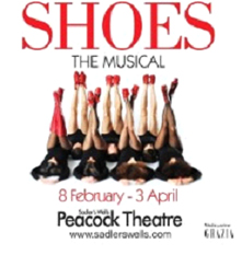 Shoes The Musical