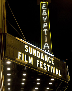<b>Sundance: The Ones T...</b>