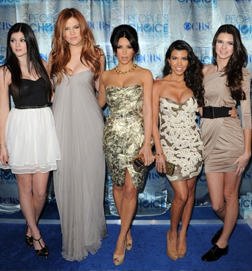 <b>The Kardashian Kolle...</b>