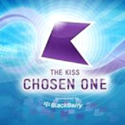 The Kiss Chosen One competition