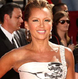 Vanessa Williams - Pisces