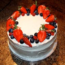 <b>TCIF: Vanilla Berry ...</b>
