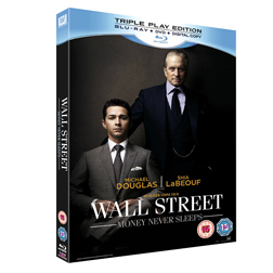 <b>WIN WALL STREET DVDs...</b>