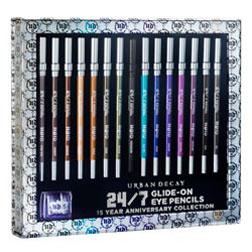 24/7 Eye Pencil Set