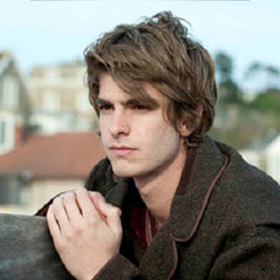 Andrew Garfield in Never Let Me Go