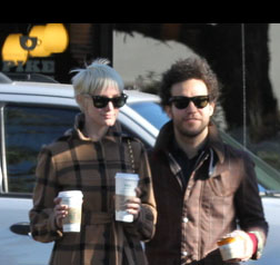 Ashley Simpson and Pete Wentz Divorce