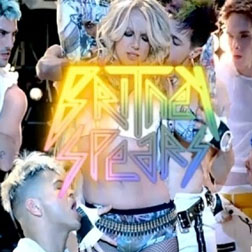 <b>New Video: Britney's...</b>