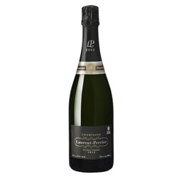 <b>Laurent-Perrier Goes...</b>