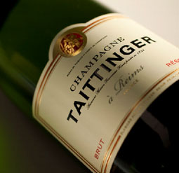 <b>Taittinger Tuesdays ...</b>
