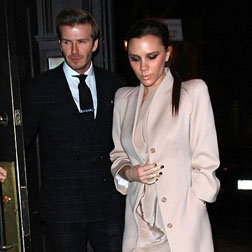 <b>Beckhams Make The Cu...</b>