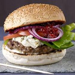 GBK Burgers