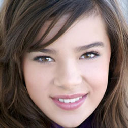 <b>Star Profile: Hailee...</b>