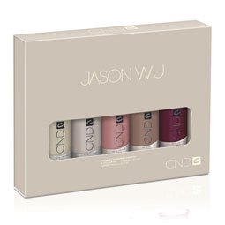 Jason Wu For CND Limited Edition Collection