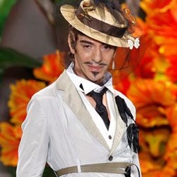 <b>Galliano Suspended F...</b>