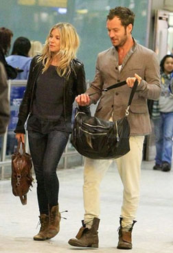 <b>Jude and Sienna Spli...</b>