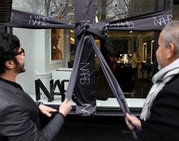 <b>New York Calls NARS...</b>