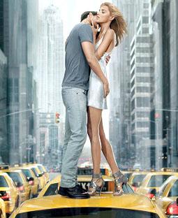 <b>Mimi's DKNY Kiss!...</b>