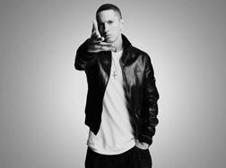 Eminem-nominated for 10 Grammy's
