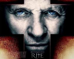 <b>The Rite...</b>