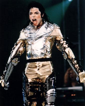 <b>Michael Jackson, Sla...</b>