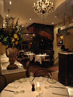 <b>Review: Babbo Mayfai...</b>