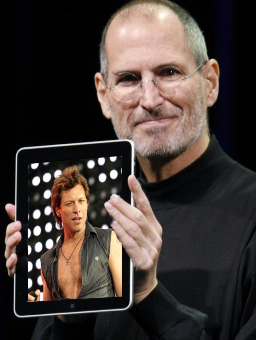 <b>Jon Bon Jovi vs. Ste...</b>