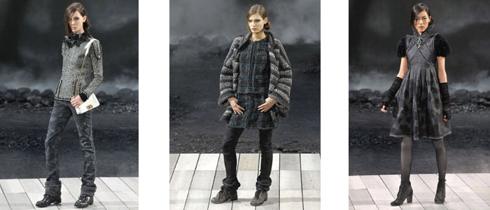 <b>PFW: Chanel...</b>